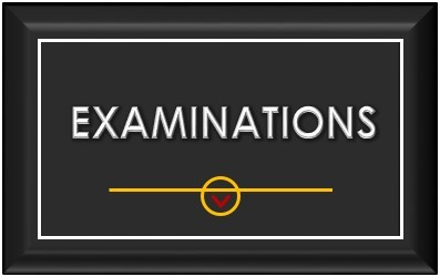 Exams Button