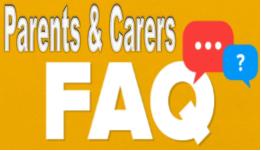 FAQ Parents & Carers - Kemnal Technology College